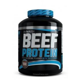 BioTechUSA Beef Protein 1816 gr
