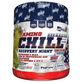 Aminoacidos BIG Amino Chill Recuperador Nocturno 300 gr