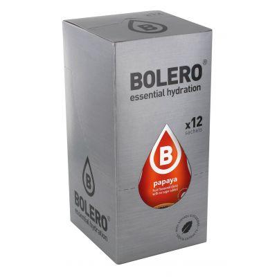 Bolero Saborizantes Caja 12 Unidades