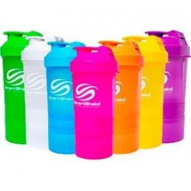 SMARTSHAKE Shaker ORIGINAL 400 ML NEON