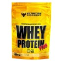 Nutrition Discount Whey Protein Plus 1Kg