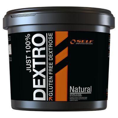 Self Omninutrition Just 100% Dextro 2 kg