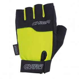 CHIBA Guantes Fitness Power Gloves