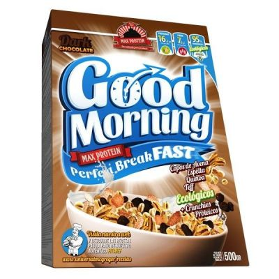 Max Protein Good Morning Breakfast - Cereales 500 gr