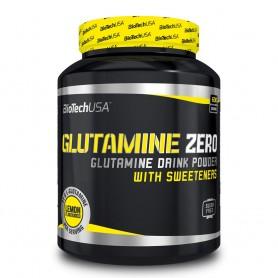 Glutamina Zero BioTechUsa 600 gr
