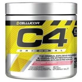 Cellucor C4 Original Pre-Workout 195 gr (30 servicios)