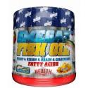Acidos Grasos BIG Omega 3 Fish Oil 100 perlas