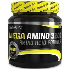 BioTechUSA Mega Amino 3200 300 tabs