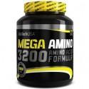 BioTechUSA Mega Amino 3200 500 tabs