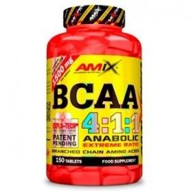 Amix Pro BCAA 4:1:1 150 tabs