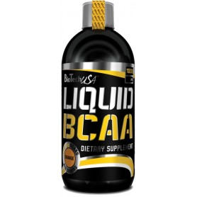 BioTech USA Liquid BCAA 1000 ml
