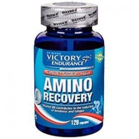 Victory Endurance Amino Recovery 120 caps