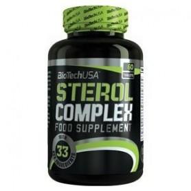 BioTechUSA Sterol Complex 60 tabs