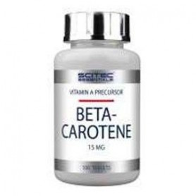 Scitec Essentials Beta Carotene 90 caps