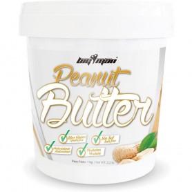 BigMan Peanut Butter - Crema de cacahuete 1 Kg