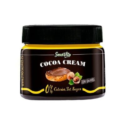 Servivita Crema de Cacao 480 gr