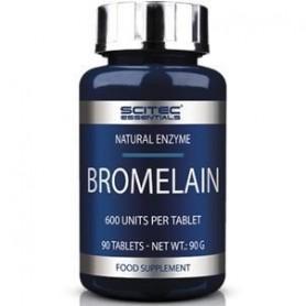 Scitec Nutrition Bromelain 90 caps