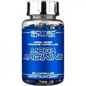 Scitec Nutrition Mega Arginina 90 caps