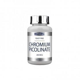 Scitec Essentials Chromium Picolinate - 100 tabs