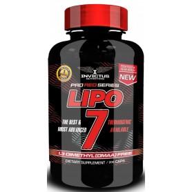 Invictus Nutrition Lipo 7 200 caps