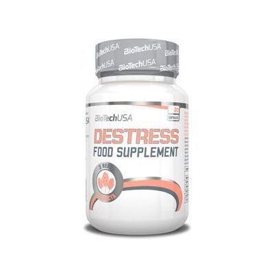 BioTechUSA Destress 30 caps
