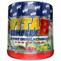 Vitaminas y Minerales BIG Vita Complex B 100 caps