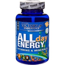 Victory Endurance All Day Energy - 90 caps