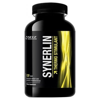 Self Omninutrition Synerlin 120 tabs