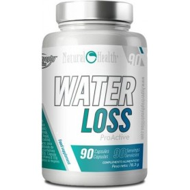 Diurético Hypertrophy Water Loss 90 caps