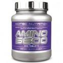 Scitec Nutrition Amino 5600 500 tabs