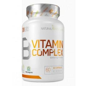 Vitaminas Starlabs Vitamin B Complex 60 caps