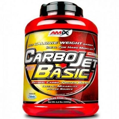 Carbohidratos Amix CarboJet Basic 3 kg