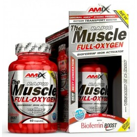 Amix Muscle Full-Oxygen 60 caps