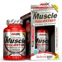 Vitaminas y Minerales Amix Muscle Full-Oxygen 60 caps