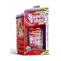 Salud Digestiva Amix Super Fiber 3 Plus 90 caps