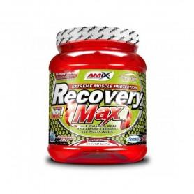 Bebidas Isotonicas Amix Recovery Max 575 gr