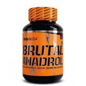 BioTech USA Brutal Anadrol 90 caps