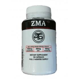 Fire Snake ZMA 90 Caps