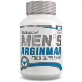 BioTechUSA Men s ArginMax 90 tabs