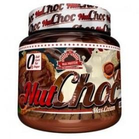 Max Protein Cream NutChoc 450 gr
