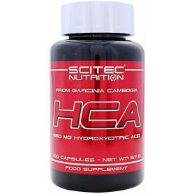 Scitec Nutrition HCA 100 Caps