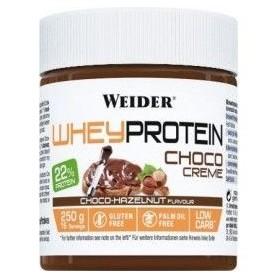 Weider NutProtein 250 gr