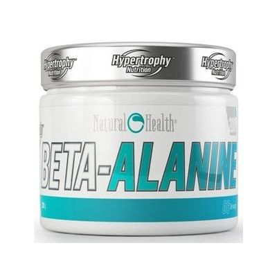 Hypertrophy Natural Health Beta-Alanina 200 gr