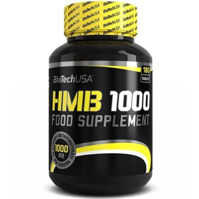 BioTechUsa HMB 1000 180 Tabs