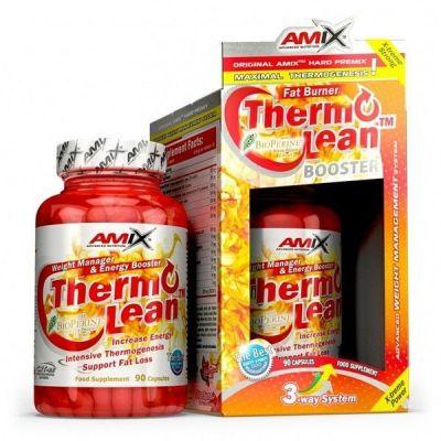 Quema grasas Amix ThermoLean 90 caps