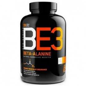 Beta-Alanine Starlabs BE3 120 caps
