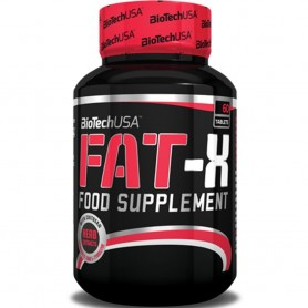 BioTech USA Fat-X 60 tabs