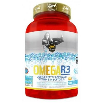 Ácidos Grasos MTX Omega R3 100 tabs