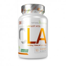 Starlabs CLA Tonalin 90 Softgels