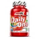 Multivitaminicos Amix Daily One 60 caps
